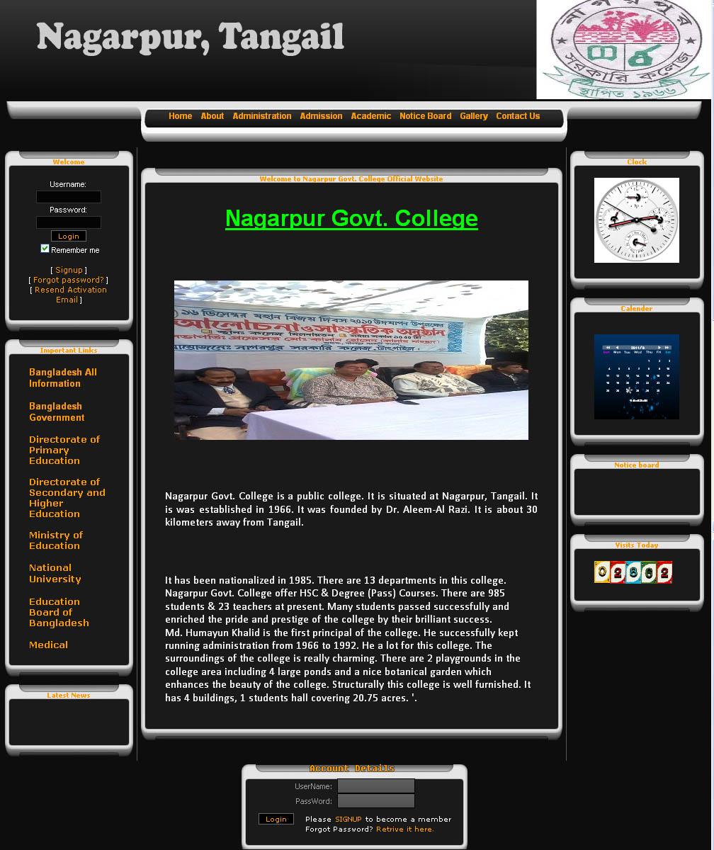 nagarpurgovcollege_edu_bd